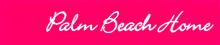 PalmBeachHome-Logo