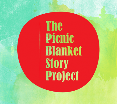 ThePicnicBlanketStoryProject-red