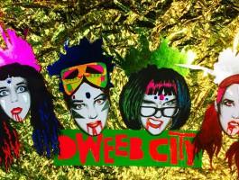 Dweeb City